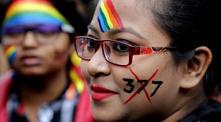 Section 377, section 377 Supreme court, homosexuality, Supreme Court judgment, Section 377 hearing, LGBTQ community, Section 377 hearing, India news, Indian express news