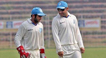 Virender Sehwag trolls Parthiv Patel before wicketkeeper responds in epic fashion