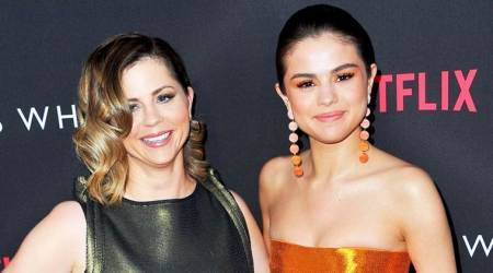 Selena Gomez's mother advised her not to work with Woody Allen