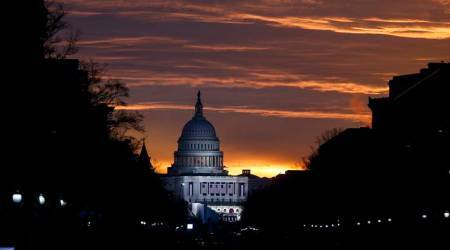 US government shutdown, US shutdown, What is US shutdown, Donald Trump, US Senate, US Congress, Indian Express