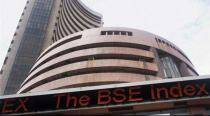 Sensex breaches 35,000 mark, gains 212 points