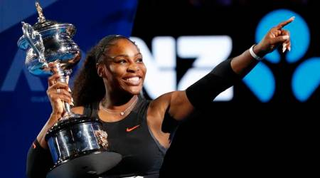Australian Open 2018: Serena Williams absence gives chance for a new superstar to emerge