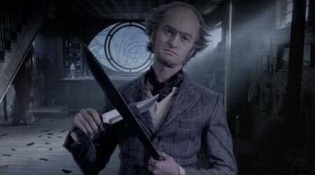 A Series of Unfortunate Events season 2 teaser, release date out: Count Olaf sharpens knives as Baudelairesflee