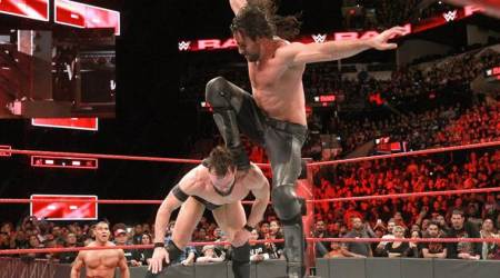 WWE RAW results: Seth Rollins beats Finn Balor, Braun Strowman wreaks havoc after getting fired