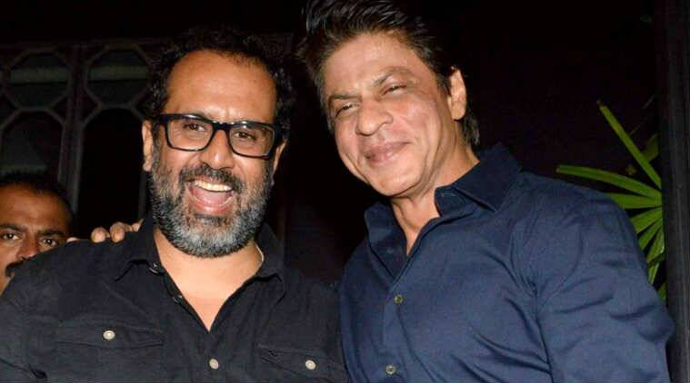 Aanand L Rai and Shahrukh are prepping up for Zero