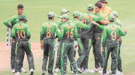 ICC U-19 World Cup 2018: The other Afridi fromPakistan