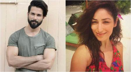 Batti Gul Meter Chalu: Shahid Kapoor welcomes Yami Gautam on board with Shraddha Kapoor