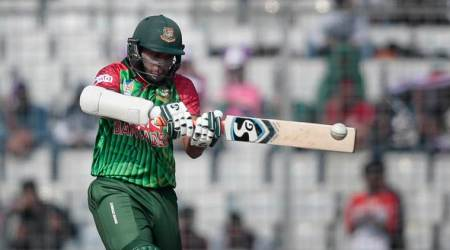 Bangladesh vs Sri Lanka Live Cricket Score Tri-Series ODI: Bangladesh post 320/7 against Sri Lanka