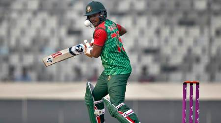 Bangladesh vs Zimbabwe 1st ODI: Batting at number three is a new challenge for me, says Shakib Al Hasan