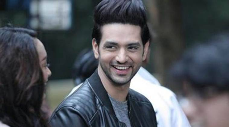 shakti arora launches his own app