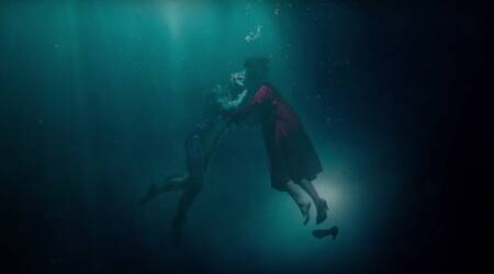 2018 Oscar nominations: Guillermo Del Toro's Shape of Water leads with 13 nods