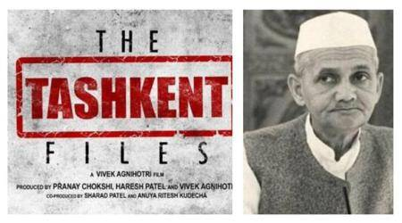 The Tashkent Files: Can Bollywood filmmakers narrate a conspiracy theory without running into anytrouble?