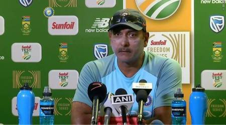 India vs South Africa: Turned to wrist-spinners after Champions Trophy final loss, says Ravi Shastri