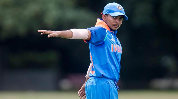 Future stars ready to shine at ICC Under-19 Cricket World Cup