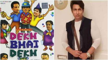 Shekhar Suman: We might bring back Dekh Bhai Dekh