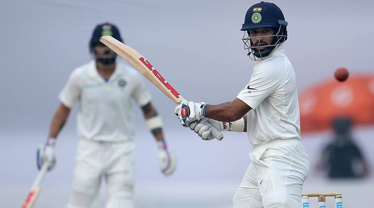 India vs South Africa: Shikhar Dhawan's head is always on the chopping board, says Sunil Gavaskar