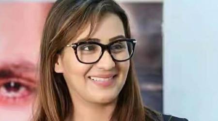Shilpa Shinde attends first party post winning Bigg Boss 11, sets the stage on fire with dance moves