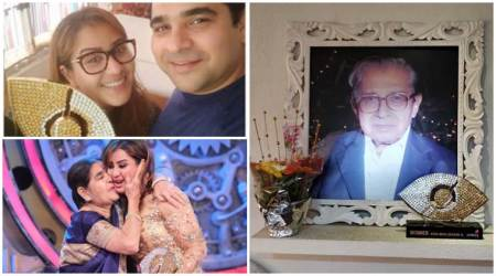 Shilpa Shinde thanks fans, dedicates Bigg Boss 11 win to her late father in emotional posts