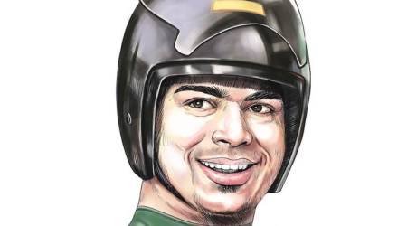 Shiva Keshavan: India's lion in winter