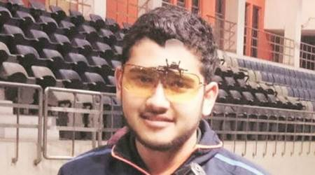 Rising through the ranks, teenage pistol shooter Anish Bhanwala makes cut for CWG