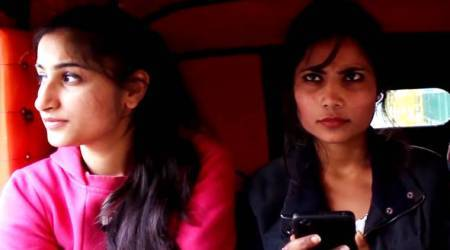 Watch: This video shows how can women help each other from getting harassed