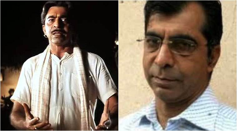 Shrivallabh Vyas Of Lagaan Fame Passes Away