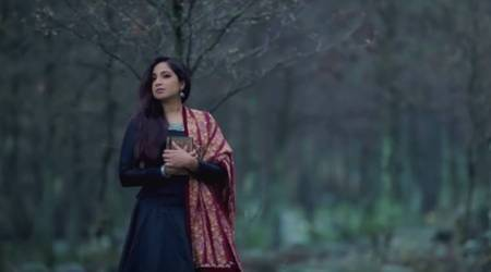 Shreya Ghoshal's Tere Bina fuses magic with 'thumri' taking us on an emotional journey, watch video