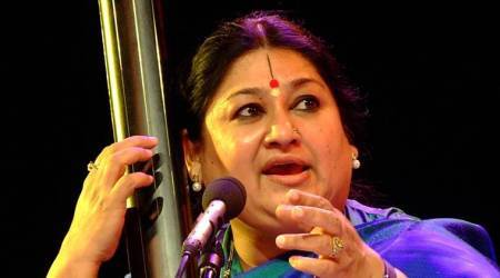 Shubha Mudgal's concert in Delhi on Saturday, to celebrate communal harmony, free speech