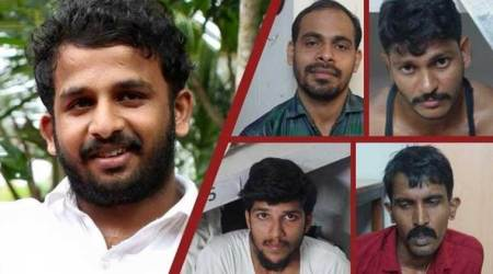 Four SDPI workers arrested in ABVP activist's murder case in Kannur