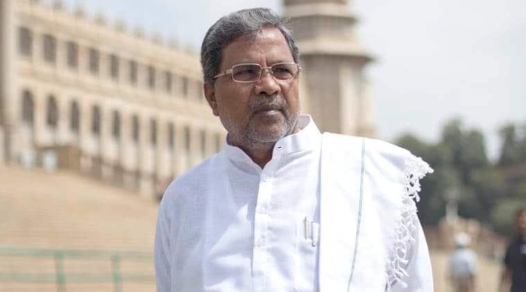 Siddaramaiah, Karnataka elections, Congress, NDA government, Siddaramaiah, Goods and Services Tax, GST,