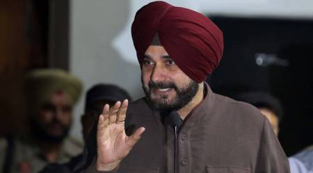 HC's findings not based on medical records: Navjot Singh Sidhu tells Supreme Court