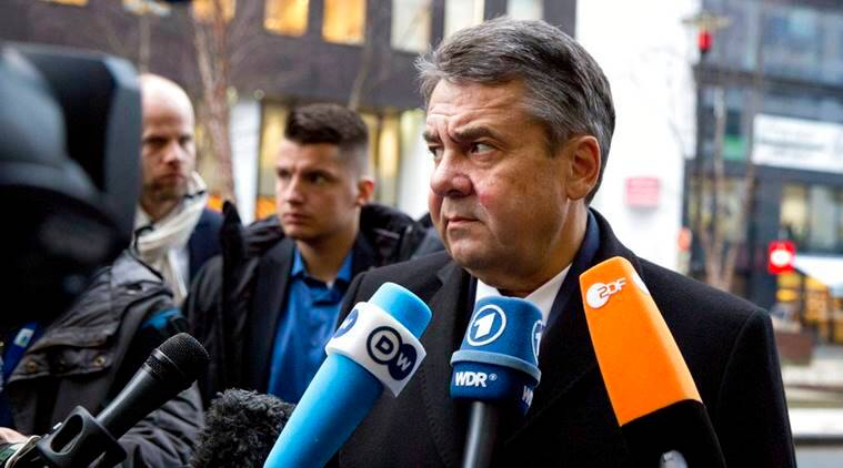 Germany urges US to separate Iran nuclear deal from other issues