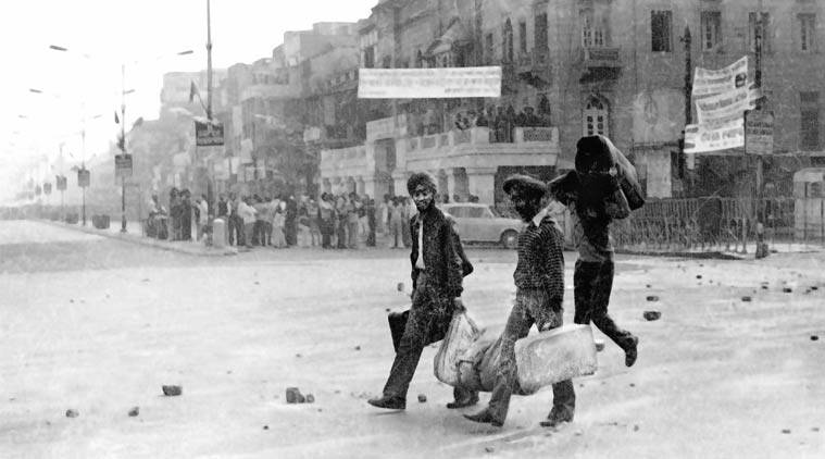 the 1984 anti sikh riots The supreme court on thursday sought a response from congress leader sajjan kumar, an accused in the 1984 anti-sikh riots case, on a plea filed by the special investigation team (sit) challenging the anticipatory bail granted to him by the delhi high court earlier this year stating it was high time .