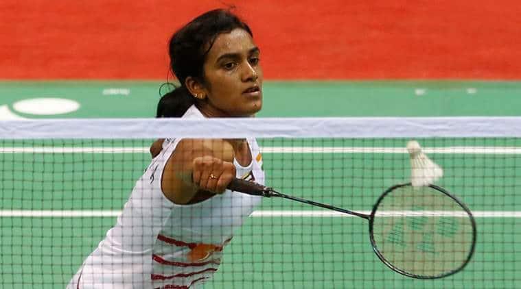 PV Sindhu, PV Sindhu news, PV Sindhu updates, Kidambi Srikanth. Kidambi Srikanth news, Asian Team Championships, sports news, badminton, Indian Express
