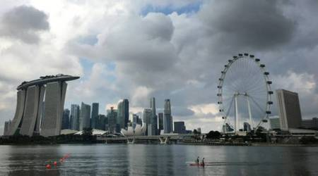 Singapore passes law which can bar pictures of terror attack sites