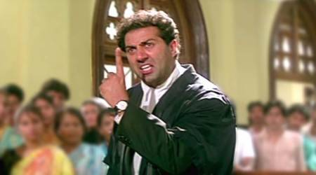 Sunny Deol's famous dialogue 'Tarikh Pe Tarikh' finds place in the Economic Survey