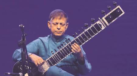 Call of the Sitar