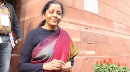 Nirmala Sitharaman lauds officials for quick work on UP defence corridor plan
