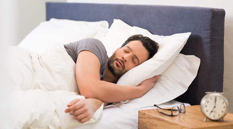 sleep, sleep hour, healthy sleep hour, beauty sleep, indian express, indian express news, sleeping hour