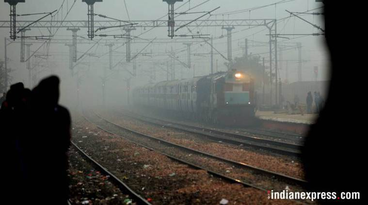 Railways to include more trains for late status enquiry via toll free SMS