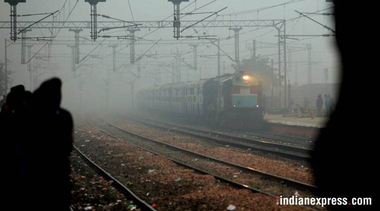 Delayed train status: Railways extends free SMS service to