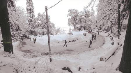 Snow spell brings respite to orchard owners in apple belt