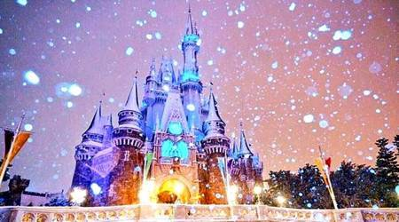 The magic of snowfall in Tokyo: These pictures will make you fall in love withwinters