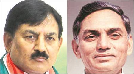 Congress may send Bharatsinh Solanki, Janardan Dwivedi to Rajya Sabha from Gujarat