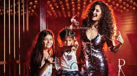 Sonakshi Sinha is the rockstar of Dabboo Ratnani Calendar 2018. See photos