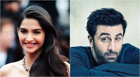 Sonam Kapoor on female-oriented movies and Dutt biopic star Ranbir Kapoor