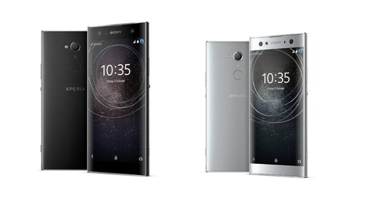 Next Sony Xperia flagship phones to be announced at MWC 2018