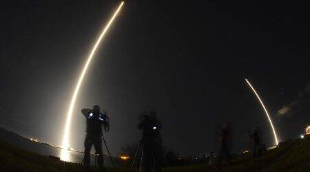SpaceX successfully launches secretive Zuma Mission for US Government