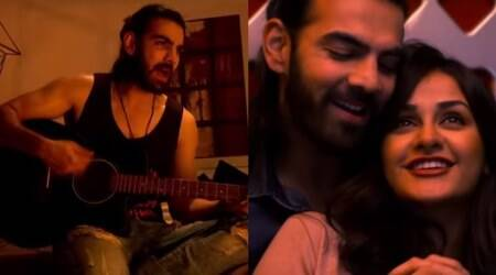 Spotlight 2: This Rockstar-like web series on Viu is the story of a lost soul
