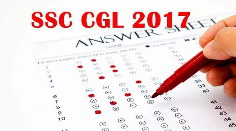 ssc cgl, ssc.nic.in, ssc cgl 2017